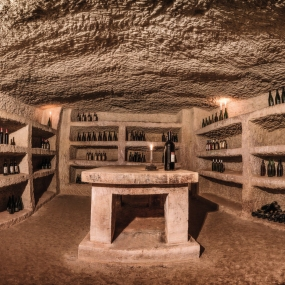 Infernot dell'Ecomuseo della Pietra da Cantoni - Cella Monte