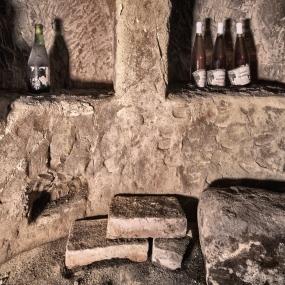 Infernot della Chiesa di San Francesco – Sala Monferrato